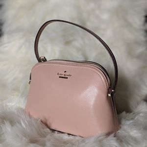 NEW Kate Spade Pink Crossbody Purse - Peggy